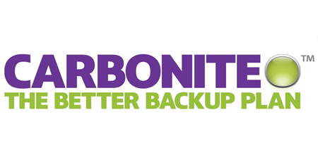 Carbonite partner - the easiest most reliable cloud local backup service