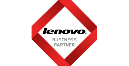 We're a partner and reseller of Lenovo, the #1 pc maker in the world!